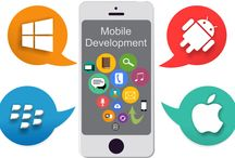 Mobile-Applications / Mobile phone was initially developed as a cordless phone device which will use for making phone calls, but now the scene has entirely changed.  http://softwebstudioz.com/blogs/