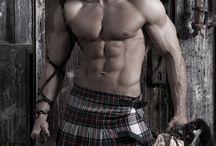 Highlanders / Indulge me :)