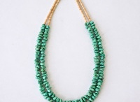 Turquoise / by Lana Jane Kriss