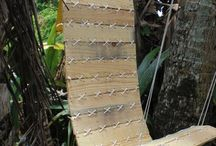 Pallet Swing / DIY pallet swing for bes, bench, chair, and pallet swing plans for home.