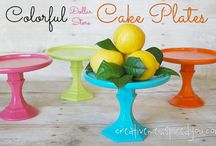 Party Decorations / Party decorations Pinterest board by CreativeMeInspiredYou.com
