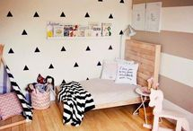 Kids rooms & nurseries