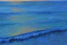himmel möter hav - sky meets sea