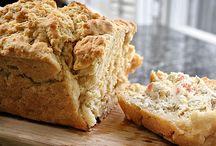 Particular foods / Beer bread