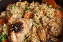Ttrinidad and Tobago food
