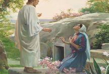 Jesus & Maria