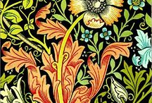 Design / William Morris