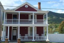 Botetourt Lodging
