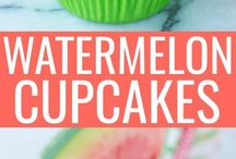 Watermelon Cake Recipes