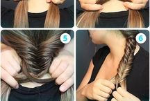 Ideas for you hair