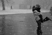 SNOW dreams / Anjos tristes perto de mim .