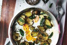 Breakfast noms / by Karen Zucker