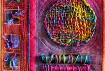 Tapestry / weaving
