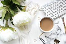 Blog.     Inspiração Para Blogs