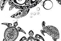 tattos & drawings *o*