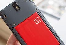 OnePlus One Batterij