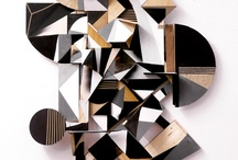 shape and structure / by Claire Morris