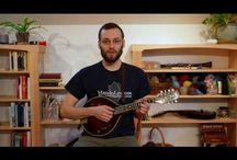 mandolinelessen