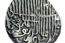 Bengal Sultan Dynasty -Cons of Jalal Al-Din Muhammad / Collection of different variety of coins of Jalal Al-Din Muhammad during Bengal Sultan Dynasty