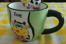 io e la mia ossessione- cup