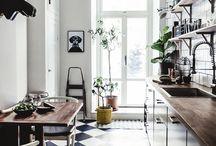 Kitchen / by sodapop-design