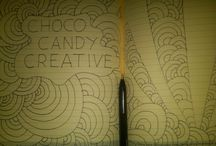 Choco Candy Creative