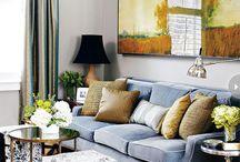 a lounge for ma n pa