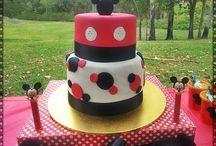 Nolans 1st Birthday / by Brittany Wilson