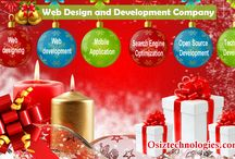 Web Design and Development Company / williamsondeep@gmail.com