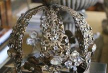 Crowns & Keys