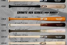 Grown in America Hand Made in the USA American Beech Wood Bats / Why Swing Beech: The natural wood sap fills in the microscopic fiber matrix when dried causing a denser wood than maple, ash and birch. Beech bats will have more flex allowing a stronger whipping action when hitting a baseball. A denser wood will vibrate less thus providing more ball bat explosion on contact.  American Beech Bats made here in America are always delivered freshly made. To Purchase visit http://woodbats4sale.com/sandlotstiks/sandlot_stiks_Beech.html