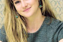 Shailene Woodly ❤️