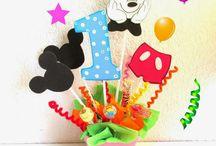 ideas para cumpleaños / recopilación de imágenes para cumpleaños tomadas de la web