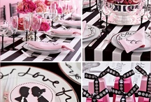 Bridal Showers / by Cake Pop My Heart