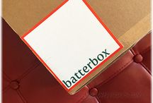 """Batterbox / About: """"Receive baking supplies right to your door every month."""" For full subscription box reviews, visit http://musthaveboxes.com."""