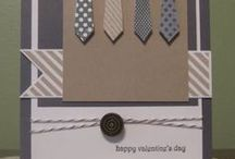.Masculine Birthday Cards