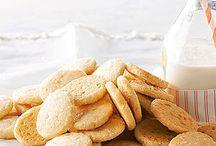 Recipes- Cookies , Brownies / Cookies, Brownies, Bars