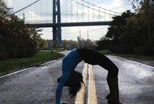 Yoga / Yoga at GMPA