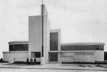 Art Deco / Funcionalism