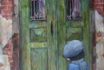 Art by Nino