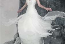 Beach Wedding Dresses / Beach Wedding Dresses that flow and excude elegance.