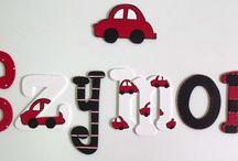 neodekor / dekoracje,ozdoby i obrazki do pokoju dziecięcego
