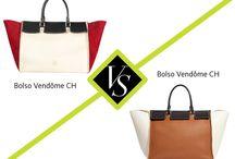 VS Luxury Avenue / ¿Con cuál te quedarías?