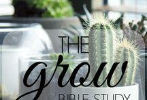 Faith/Bible Study; Memorization