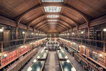 Biblioteker