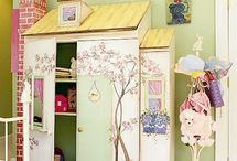 Baby room / Комната для малыша от 0 до 6 лет