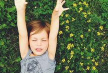 earth love | flower children, earth child, mother eart / beautiful photos of children and people loving nature and the earth