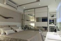 quartos apartamento
