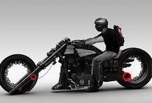 Motosiklet fikirleri