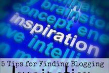 Blogging / by Kristen Wirtz